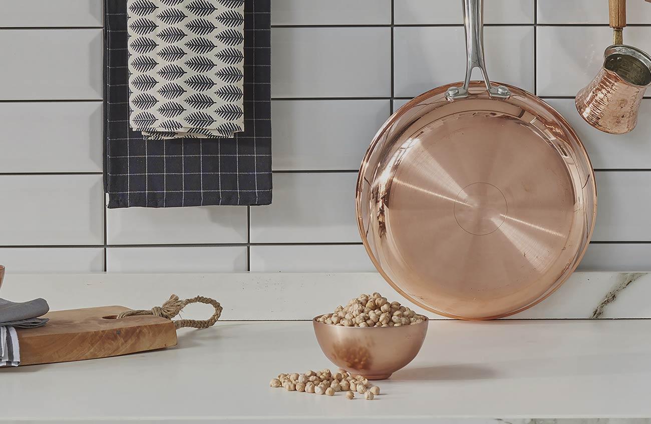 Kitchen Reinvented